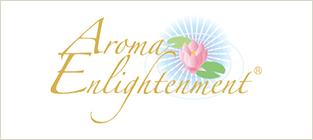 アロマエンライトメント®のロゴ画像