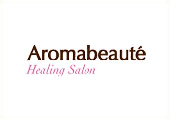 アロマボーテのロゴ画像