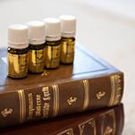 聖書のオイル・マスター講座 ゴールデンドロップヒーリングのイメージ画像
