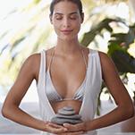 新月満月の瞑想会のイメージ画像