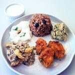 心と体を豊かにする「おから料理」教室