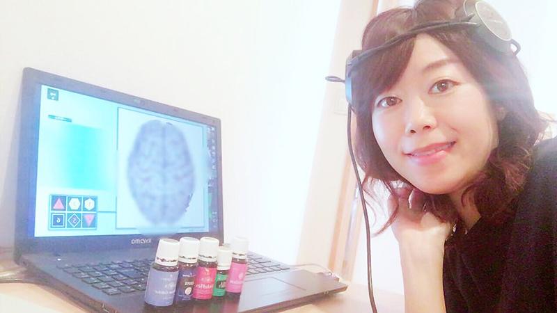 竹内よし子先生の個人セッションの画像