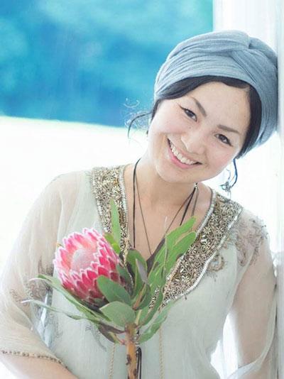小川朋子の画像
